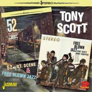 Tony Scott im radio-today - Shop