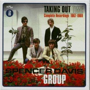 Spencer Davis Group im radio-today - Shop