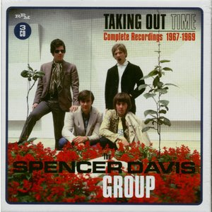 Spencer Davis Group im radio-today - Shop