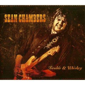 Sean Chambers im radio-today - Shop