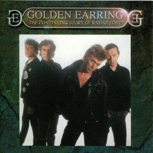 Golden Earring im radio-today - Shop