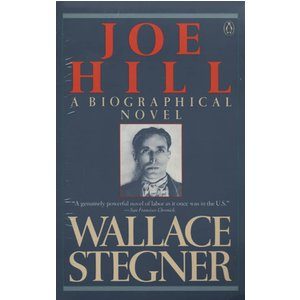 Joe Hill im radio-today - Shop