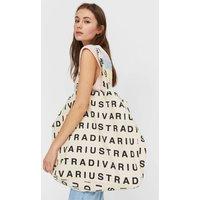 Stradivarius It Bag Femminile Trasparente 103