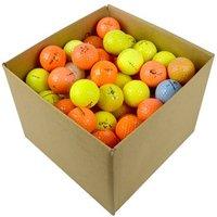 Links Choice Optics Grade C Lake Balls (100 Balls)