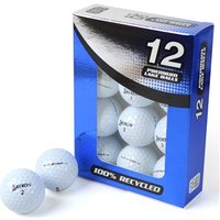 Srixon Z Star Pearl Grade Lake Balls (12 Balls)