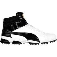 Puma Golf Mens TitanTour Hi-Top Se Shoes