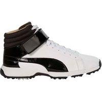 Puma Golf Boys TitanTour Hi-Top Se Shoes