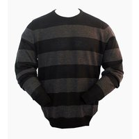 Nike Mens Merino Wool Stripe Crew Sweater