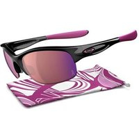 Oakley Commit SQ Breast Cancer Awareness Sunglasses