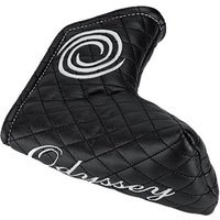 Odyssey Ladies Quilted Putter Headcover