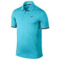 Nike Mens Modern Tech Ultra Polo Shirt