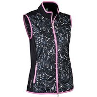 Daily Sports Ladies Marble Wind Vest