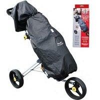 Seaforth Slicker Golf Bag Rain Cover