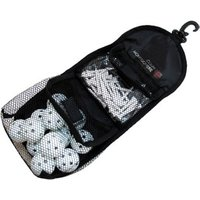 Accessory Bag With Practice Balls & Tees (Colin Montgomerie Collection)