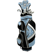 Ben Sayers Ladies M15 Blue Package Set
