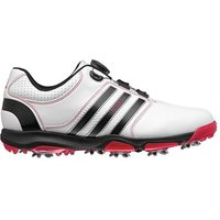 Adidas Mens Tour 360 X Boa Golf Shoes