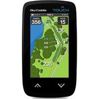 SkyCaddie Touch GPS Golf RangeFinder