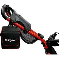 Clicgear 3.0 Trolley RangeFinder Bag
