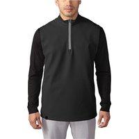 Adidas Mens ClimaCool Competition Quarter Zip Vest
