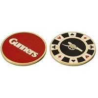 Arsenal Casino Ball Marker