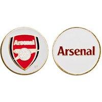Arsenal 2 Sided Ball Marker