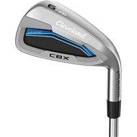 Cleveland CBX Irons (Steel Shaft)