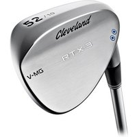 Cleveland RTX 3 Tour Satin Chrome Wedge