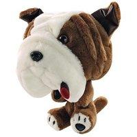 Club Hugger Bulldog Headcover