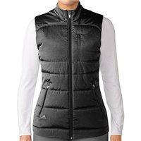 Adidas Ladies PrimaLoft Puffer Vest
