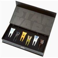 TaylorMade Star Wars 6 Piece Divot Tool Gift Box