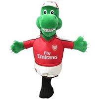 Arsenal Mascot Golf Club Headcover - Gunnersaurus
