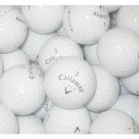 Callaway HX Tour Grade B Lake Balls (100 Balls)