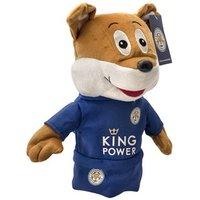 Leicester City Mascot Golf Club Headcover - Filbert the Fox