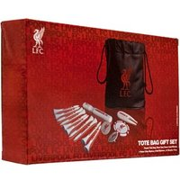 Liverpool Tote Bag Gift Set