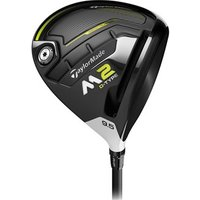 TaylorMade M2 D-Type Draw Driver 2017