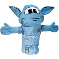 Manchester City Mascot Golf Club Headcover - Moonchester