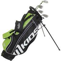 MKids Junior Pro 57 Inch Green Package Set