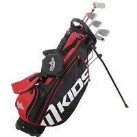 MKids Junior Lite 53 Inch Red Package Set