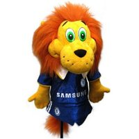 Chelsea Mascot Golf Club Headcover - Stamford The Lion