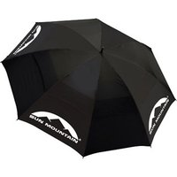 Sun Mountain 62 Inch Dual Canopy Umbrella