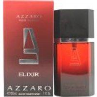 Azzaro Pour Homme Elixir EDT 30ml Spray