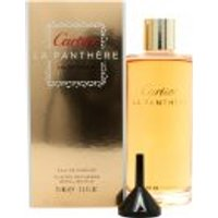 Cartier La Panthere EDP 75ml Refillabe Spray