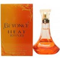 Image of Beyoncé Heat Rush Eau de Toilette 100ml Spray