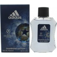 Adidas UEFA Champions League 4 EDT 100ml Spray