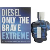 Diesel Only The Brave Extreme EDT 75ml Spray