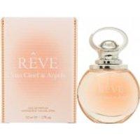 Van Cleef & Arpels Rve Femme Eau De Parfum For Women, 50 ml