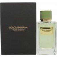 Dolce & Gabbana Velvet Bergamot EDP 150ml Spray