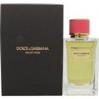 Dolce & Gabbana Dolce & Gabanna Velvet Rose EDP 150ml Spray