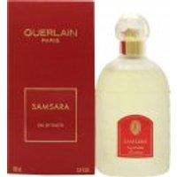 Guerlain Samsara EDT 100ml Spray