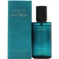 Davidoff Cool Water EDT 40ml Spray